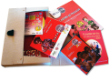MDG Kits for 6 to 12-year-olds