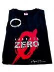 Kit T-shirt & Pulseira Pobreza Zero