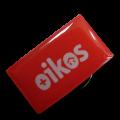 Pin Rojo