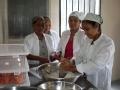 Construa uma cozinha sustentável
