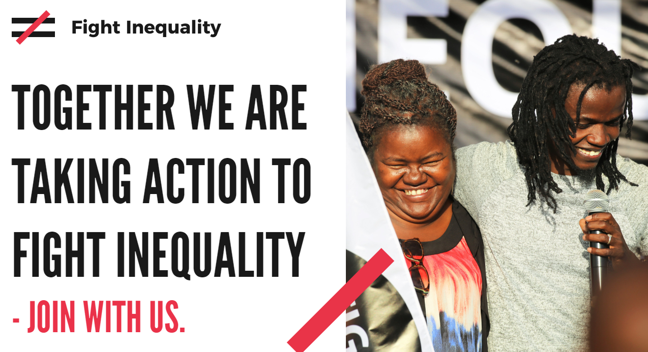 together fightinequality