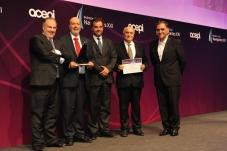 Oikos recebe Prémio ACEPI para Melhor Projeto Sustentabilidade & Inclusão Digital com o SmartFarmer