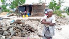 Chalane em Moçambique: a tempestade que poupou a Beira mas deixou marcas