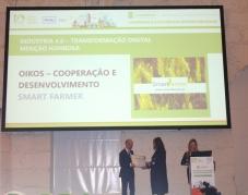 Oikos recebe menção honrosa nos Green Project Awards