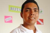 """Testemunho de Luis Roberto Martinez, técnico nos centros de integração social e laboral de jovens em risco - """"Rota Jovem"""""""