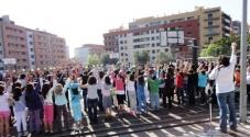 """Escolas a sudoeste de Odivelas reúnem-se para """"Corrida da Solidariedade"""""""