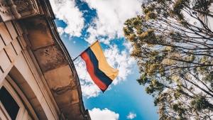 Nova delegação da Oikos para iniciar trabalho na Colômbia!