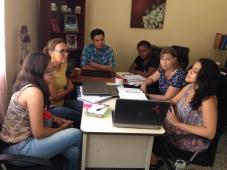 Menos discriminação e mais direitos humanos para as pessoas que vivem com HIV/SIDA nas Honduras