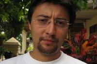 Testemonio de João Monteiro, coordinador de Oikos