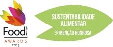 Food & Nutrition Awards atribui menção honrosa pelo projeto SmartFarmer da Oikos