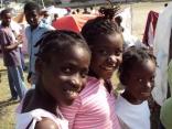 Melhoria das condições de vida da população no sudeste do Haiti