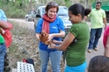 Iniciativas de baixo custo para a produção sustentável de Aves Crioulas na Nicarágua