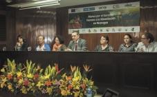 Luta contra a fome reforçada na Nicarágua