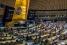 """""""O Mundo tem que acordar"""" é a mensagem aos líderes mundiais na Assembleia Geral da ONU"""