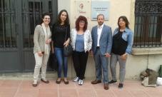 Equipa Oikos recebe formação para implementar e divulgar em Portugal metodologia de Simulação de Empresas!