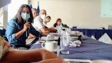 Proteção dos Direitos das mulheres, jovens e população LGBTI: novo projeto em El Salvador e Honduras