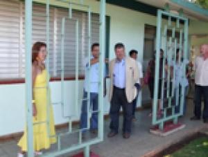 Co-Inovação em processos agrários e Agroenergia em Cuba
