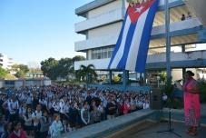 Ministério da Ciência, Tecnologia e Meio Ambiente atribui prémio de inovação a trabalho da Oikos em Cuba