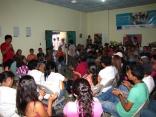 Prevenção Saúde Sexual e Reprodutiva de Adolescentes e Jovens