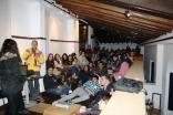 """Encontro de Jovens em Alcoutim marca encerramento do projeto """"Cinema Documental ODM"""""""