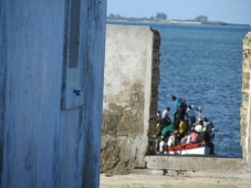 Reducing disaster risk in Mozambique: Flood warning systems, drought and cyclones