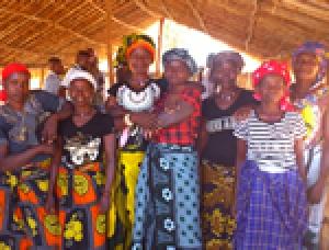 Promoção de Mercados Rurais em Moçambique