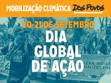 People's Climate Mobilization