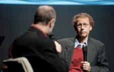 Jan Vandemoortele: o Crescimento Económico é Suficiente para Reduzir a Pobreza em África? Lisboa, 29/03/2012