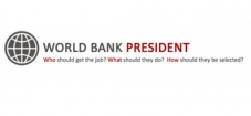 Oikos participa em abaixo-assinado que exige um processo de seleção justo e transparente do próximo diretor do FMI