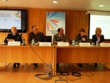 Oikos participa no evento nacional da European Action on Drugs