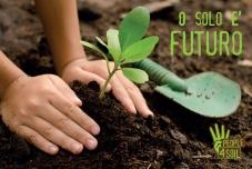 Já pode assinar a petição europeia por um solo saudável e vivo