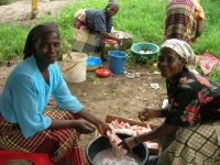 Testimonial from Augusta Chilunga – Food Safety Project, District of Mandimba