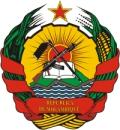 Ministério da Agricultura e Segurança Alimentar