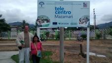 Redução da pobreza e da desigualdade nas famílias mais vulneráveis de Satipo, Mazamari, Pangoa e Rio Tambo