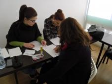 Projeto (IN)EET realiza workshops sobre Instrumentos de Procura de Emprego e Marketing