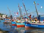 Apoio às populações afectadas pelo ciclone Jokwe