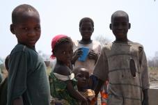 Crise humanitária no Norte de Moçambique está perto de atingir as 800 mil pessoas