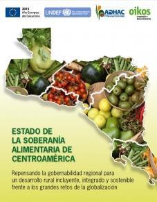 Estado da Soberania Alimentar na América Central