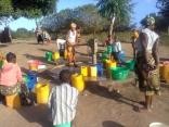 Água e Saúde nos Distritos de Mossuril e Ilha de Moçambique