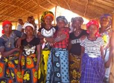 Maior rendimento agrícola melhora a qualidade de vida em famílias rurais desfavorecidas