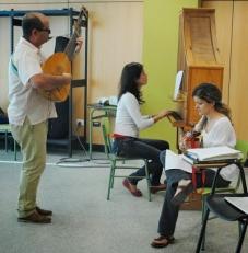 Ensino do património musical é vetor de mudança social
