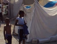 Campaign in Haiti