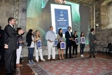 Oikos recebe Prémio de Projeto Inspirador Erasmus+ 2016!