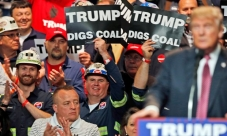 Qual o impacto da eleição de Trump para o Acordo de Paris que vincula quase 200 países com o combate às alterações climáticas?