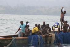 """""""KikeDaMungu"""": sobre co-gestão sustentável das pescas no sul da Ilha de São Tomé"""
