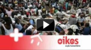 Spot TV - Emergência no Haiti