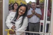 """Foi inaugurado o centro médico psicopedagógico em Havana """"La Edad de Oro"""""""