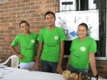 Projecto Participação, cidadania e acesso a emprego para jovens