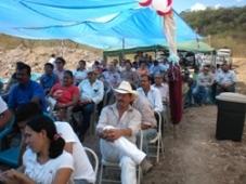 Aterro Sanitário em Pespire, Honduras, possibilita tratamento de resíduos sólidos