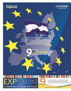 Projeto da Oikos é destaque em Suplemento da UE em El Salvador pela 3ª vez consecutiva